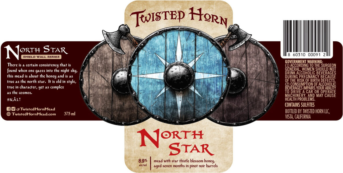 2018 North Star Mead