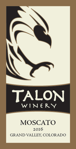 Product Image for 2016 Talon Winery Moscato