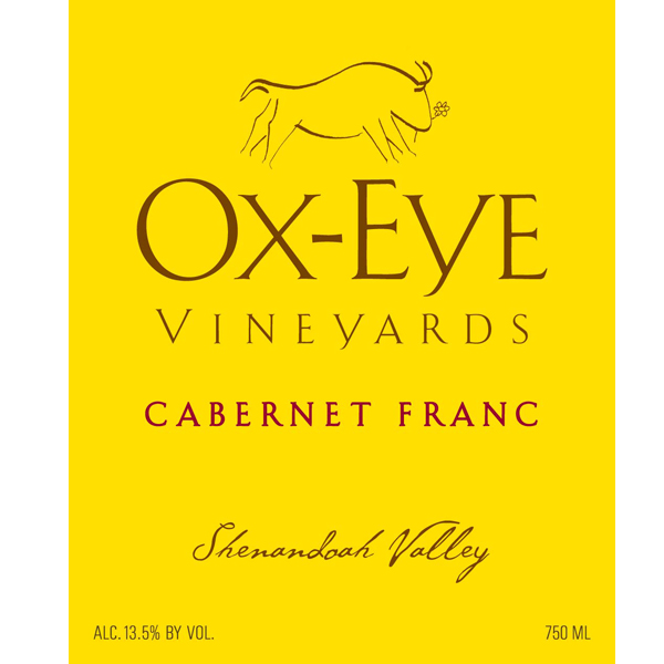 Product Image for 2017 Cabernet Franc