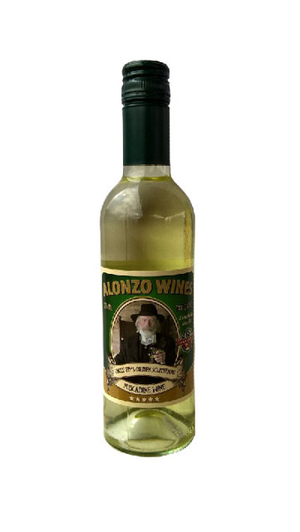 Product Image - Uncle Ed's Golden Scuppernong - White Muscadine Table Wine