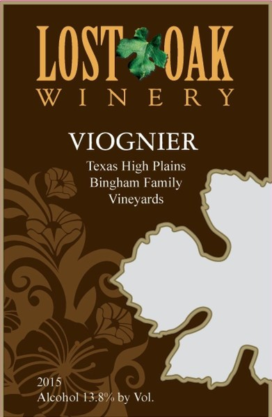 Product Image - 2017 Viognier