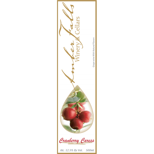 Product Image for Cranberry Caress