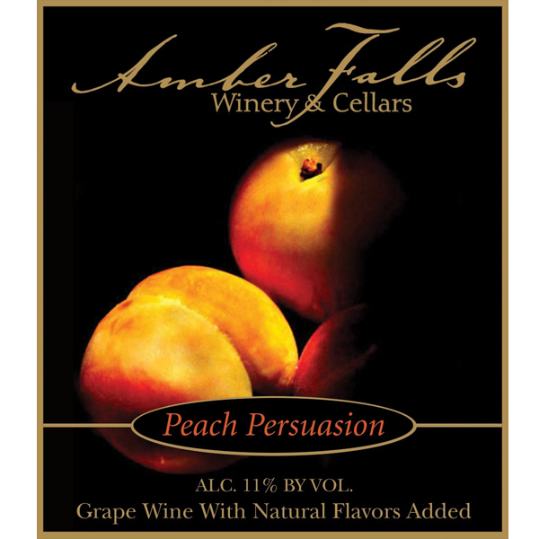 Product Image for Peach Persuasion