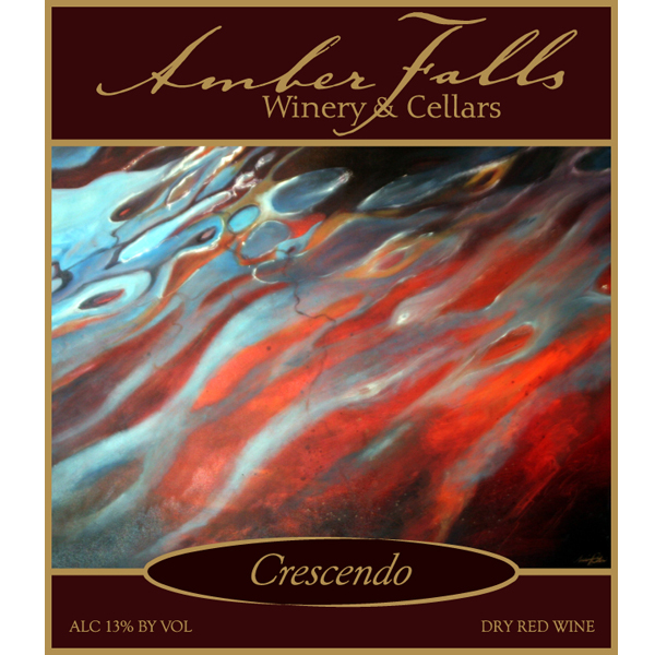 Product Image for 2012 Crescendo