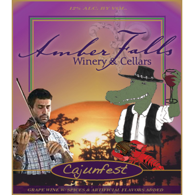Product Image for Cajunfest