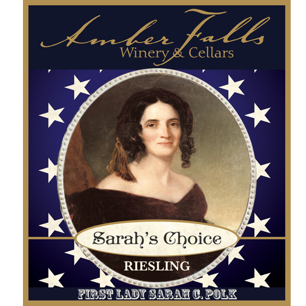 Product Image for Sarah's Choice Riesling