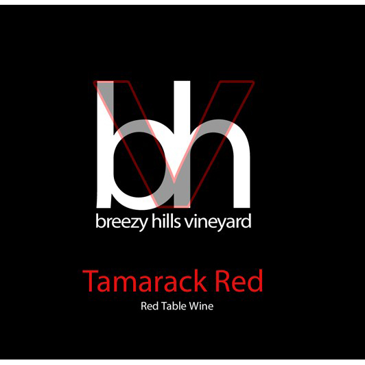 Product Image for 2015 Tamarack Red