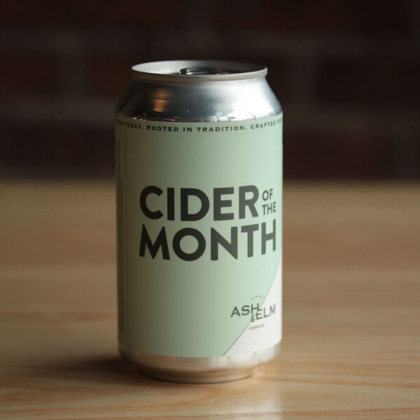 Product Image for 2020 April Cider of the Month - Mango Lassi