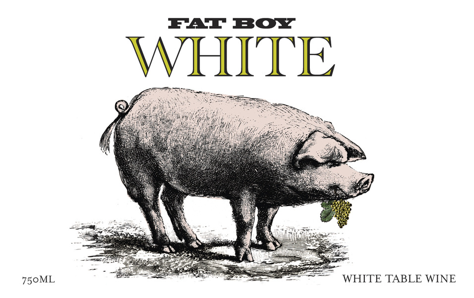 Product Image for Fat Boy White