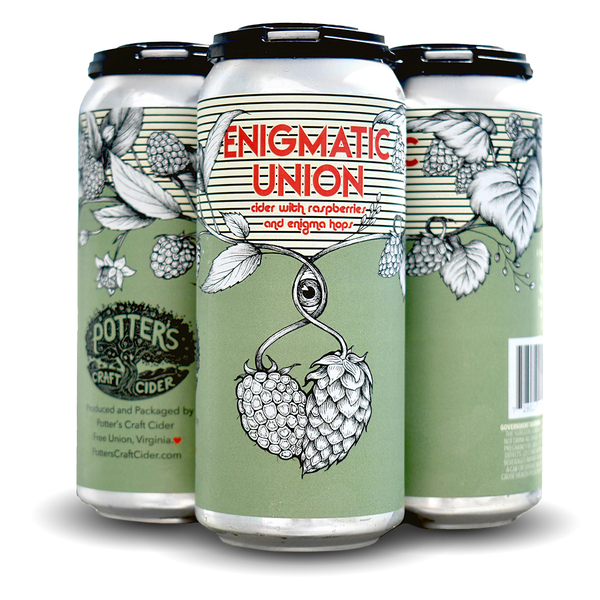 Enigmatic Union (12 pack)