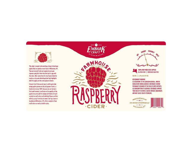 Product Image for 2017 Farmhouse Raspberry