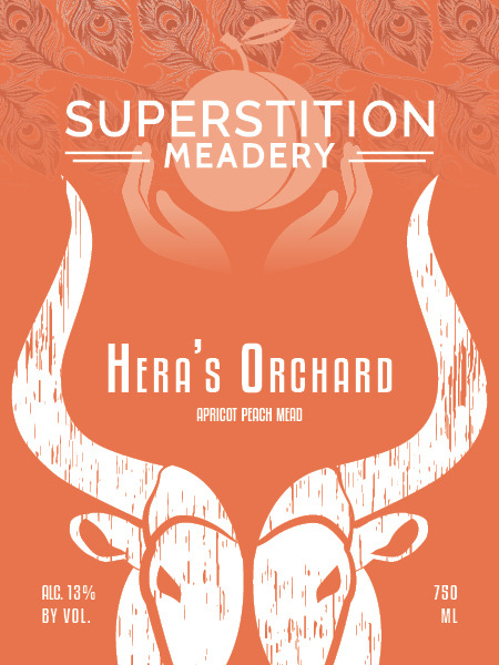 Product Image for 2019 Hera's Orchard