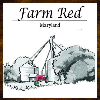 Product Image for 2018 Farm Red
