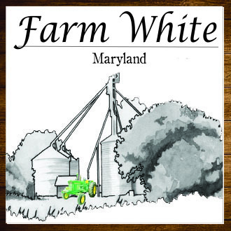 Product Image for Farm White
