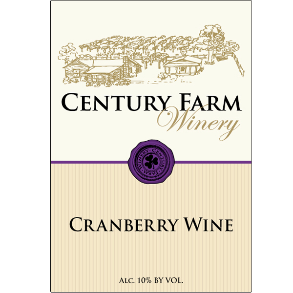 Product Image for 2018 CRANBERRY WINE