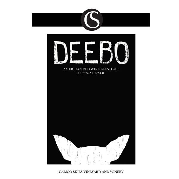 Product Image for 2016 DEEBO