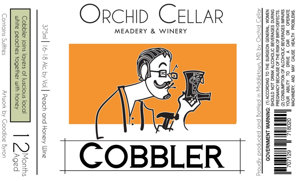 Product Image for Cobbler