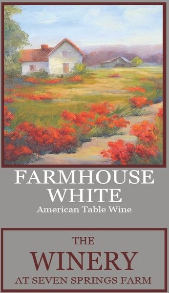 2018 Farmhouse White