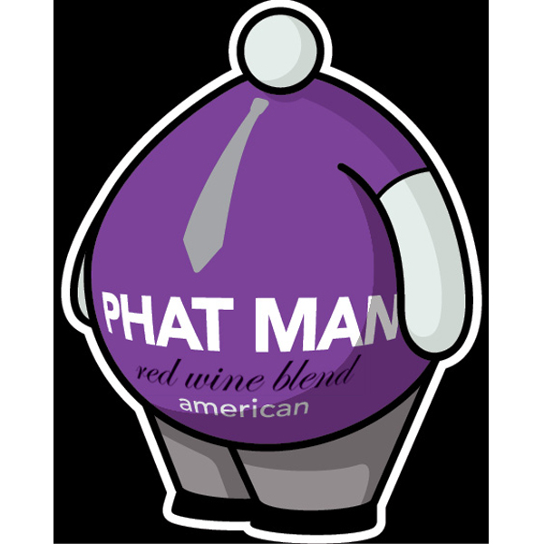 Product Image for Phat Man