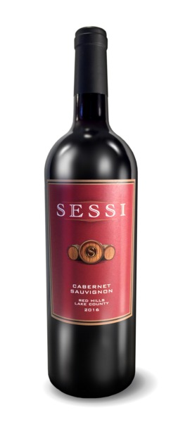 2016 Sessi Red Hills Cabernet