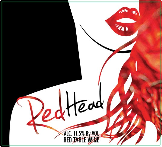 RedHead Red Blend