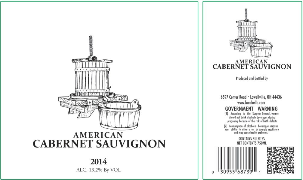 Product Image for 2018 Cabernet Sauvignon Reserve