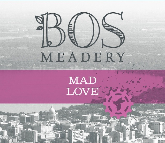 Product Image for 2014 Mad Love - Sparkling Mead
