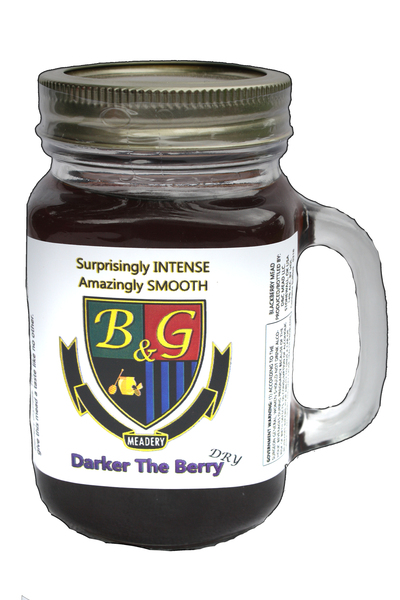 2019 Darker The Berry Dry
