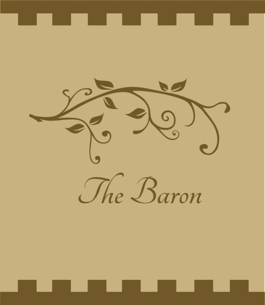 Product Image for The Baron