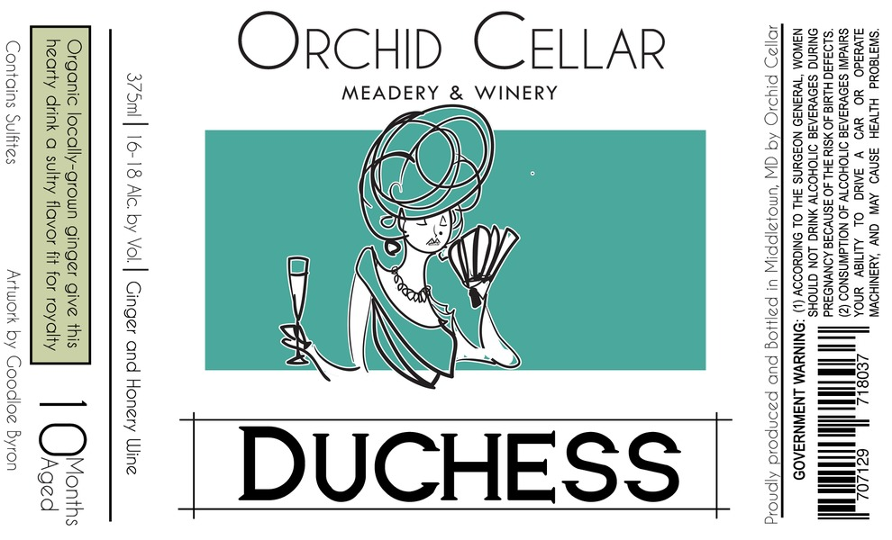 Product Image for Duchess