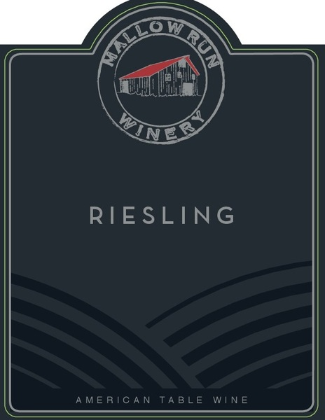 Product Image - 2018 Riesling