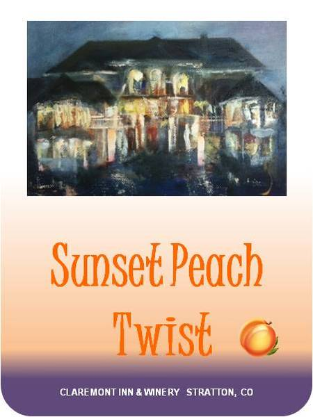 Product Image for 2016 Sunset Peach Twist