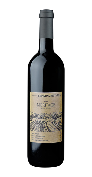Product Image for 2015 Meritage
