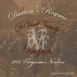 Product Image for 2013 Darions Reserve