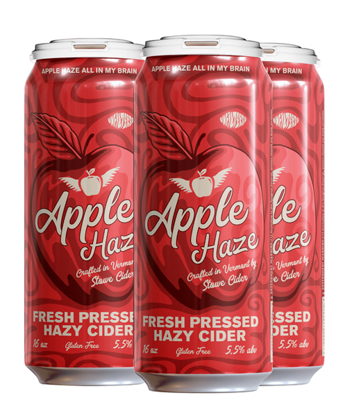 Apple Haze