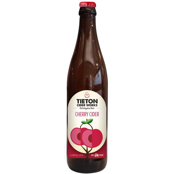 Product Image for 2017 Cherry Cider (Semi Sweet)