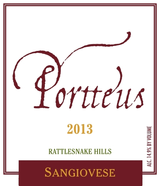 Product Image - 2013 Sangiovese
