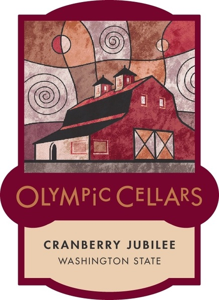 Product Image for Cranberry Jubilee