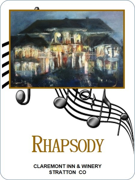 Product Image for 2016 Rhapsody