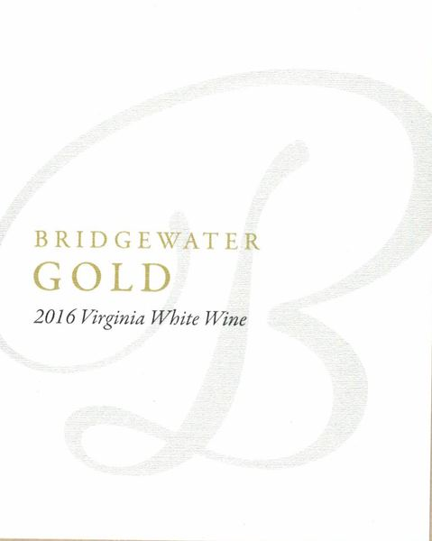 2018 Bridgewater Gold