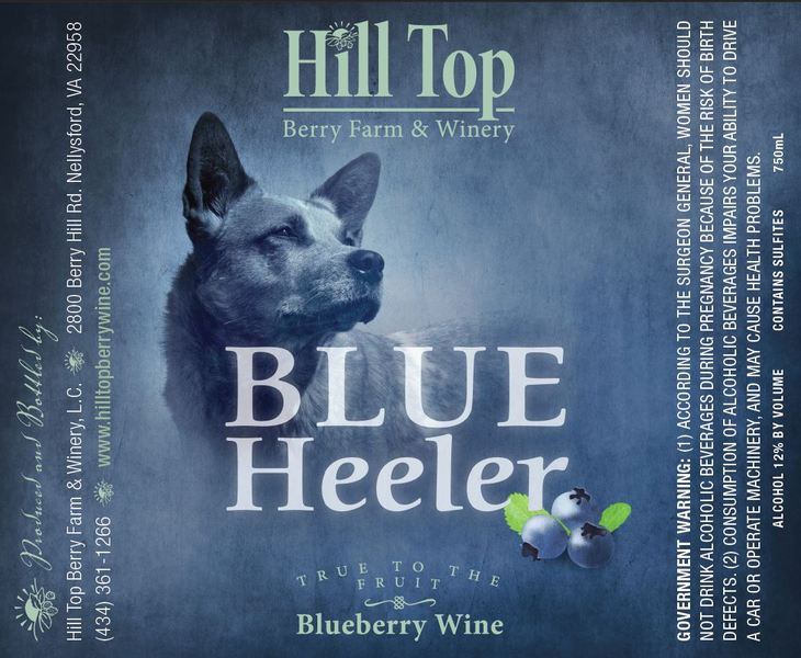 Product Image for Blue Heeler