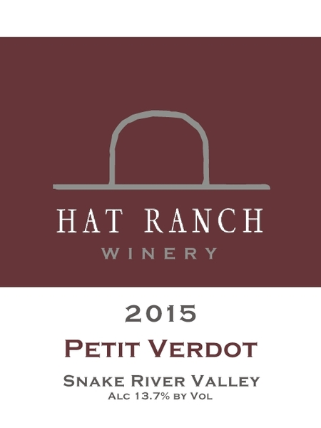 Product Image for 2015 Petit Verdot