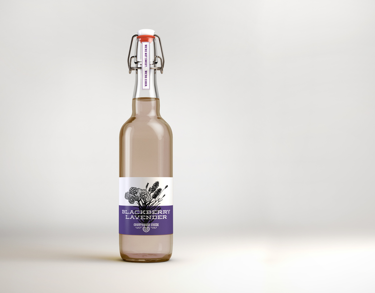 Product Image for 2018 Blackberry Lavender