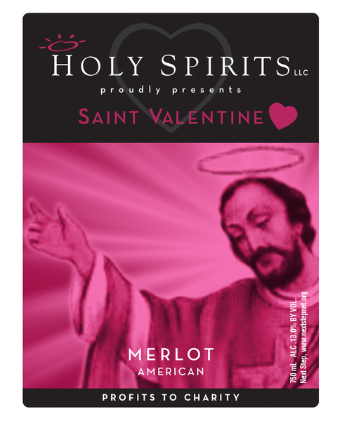 Product Image for 2017 Saint Valentine