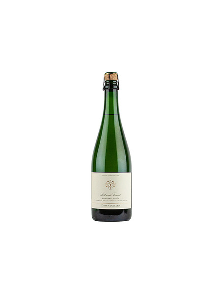 Product Image - 2016 Lost & Found Brut Sparkling Wine