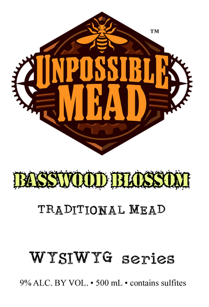 Product Image for 2018 Basswood Blossom