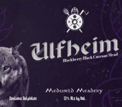 Product Image for 2018 Ulfheim