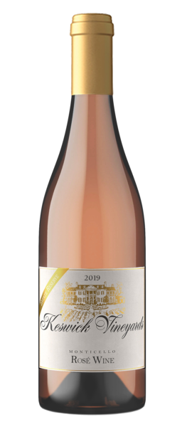 2019 Estate Reserve Rosé