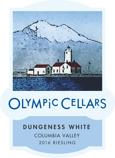 Product Image for 2016 Dungeness White Riesling