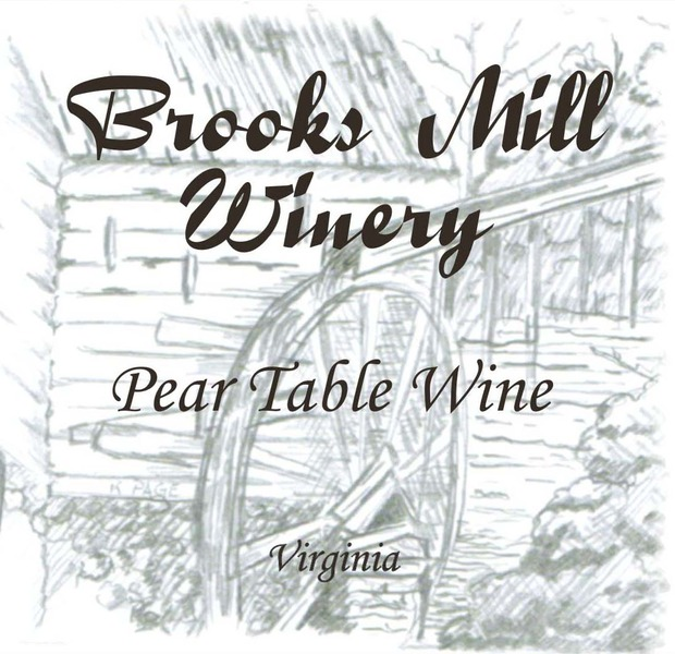 Product Image for NV Dry Pear Table Wine